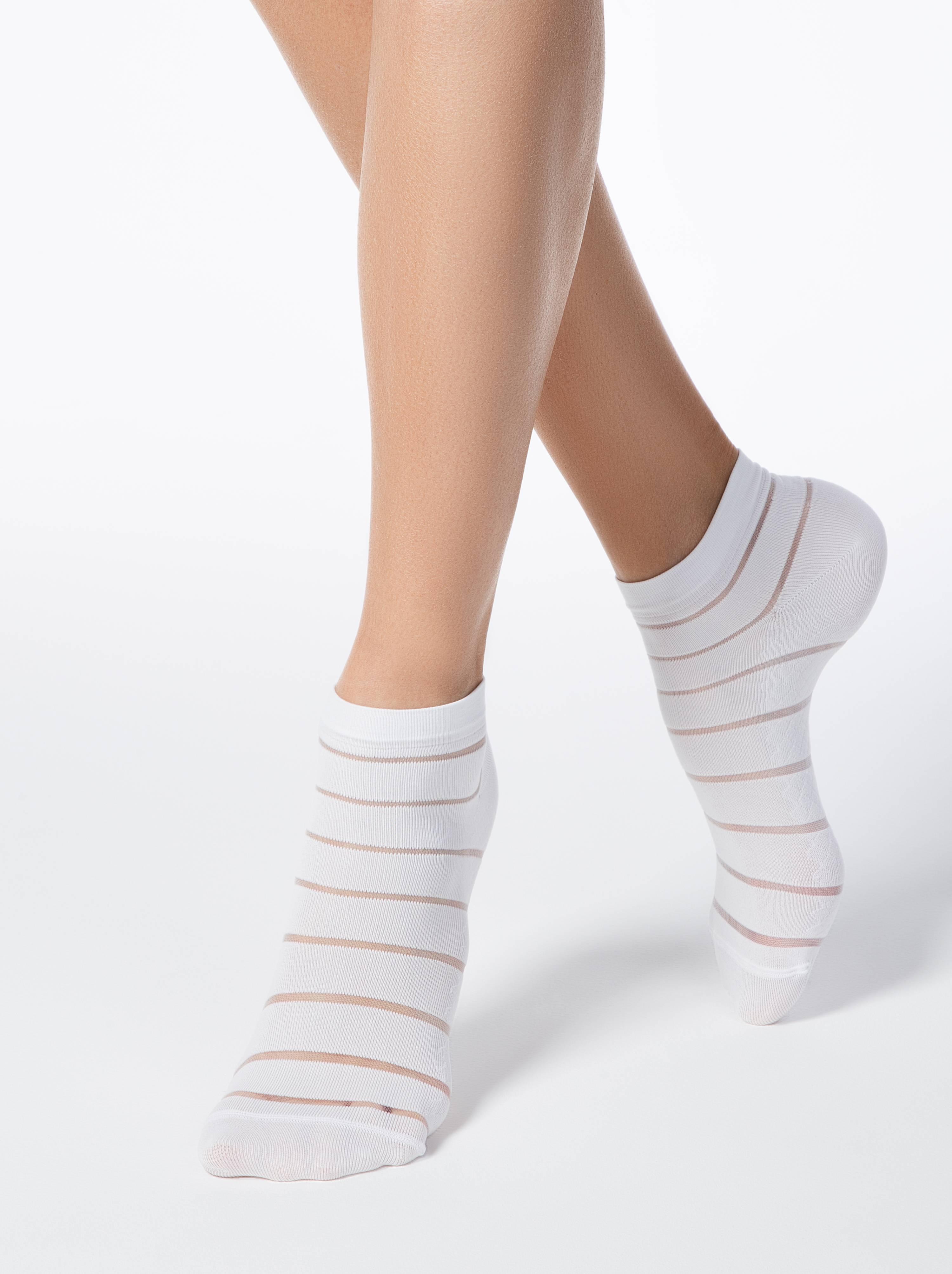 Короткие носки FANTASY фото