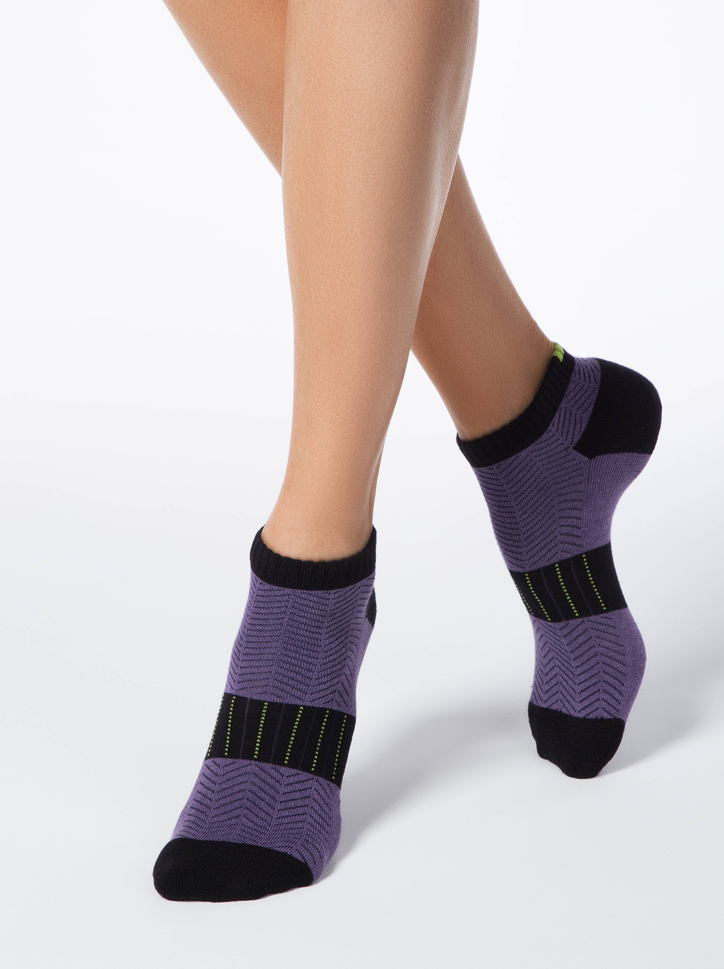 Носки хлопковые женские Conte ⭐️