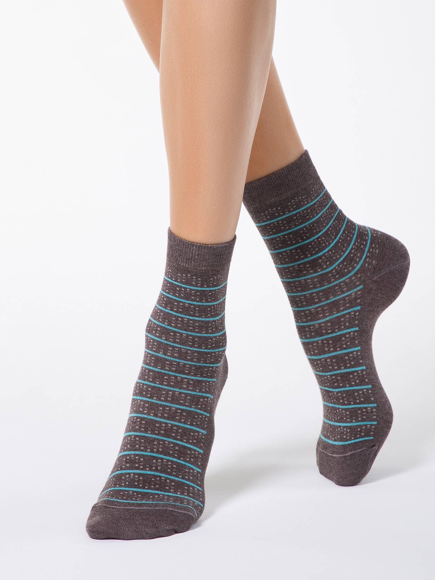 Носки вискозные женские Conte ⭐️