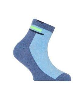 Носки детские ACTIVE (короткие) 7С-97СП, размер 20, цвет джинс