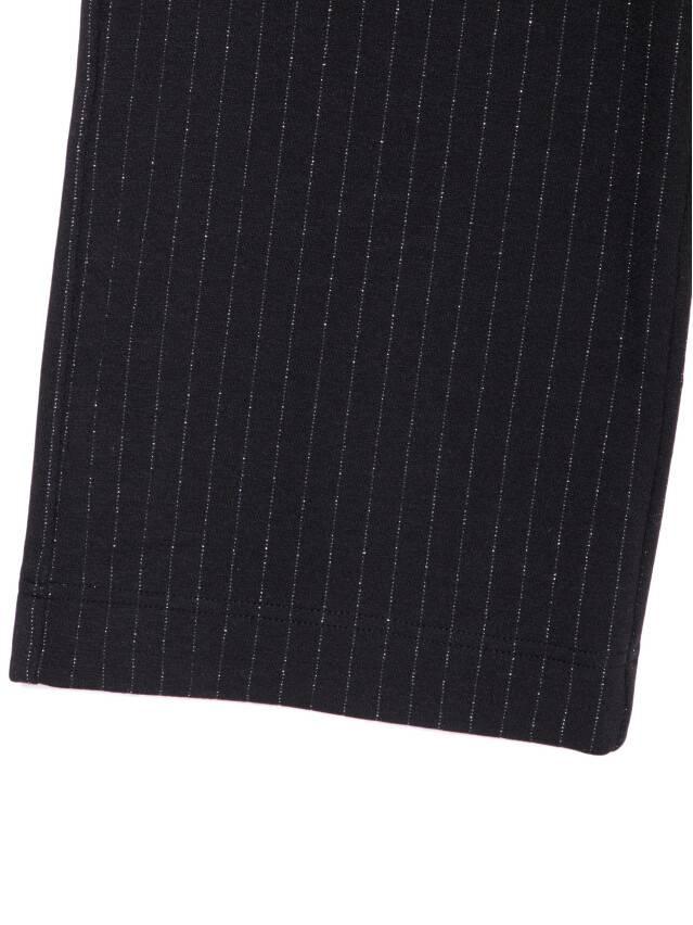 Кюлоты TRESOR, р.164-102, shiny black - 6