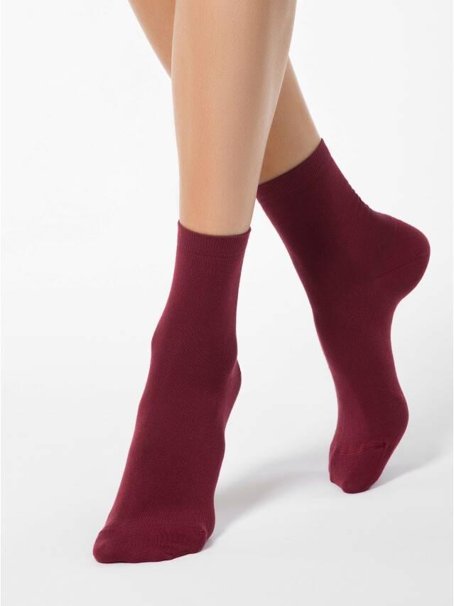 Носки вискозные женские CLASSIC (микромодал) 13С-64СП, р. 36-37, лиловый, рис. 000 - 1
