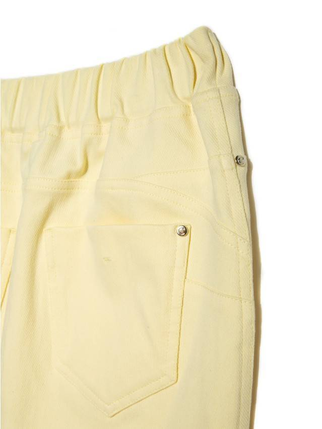Юбка FAME, р.170-90, pastel yellow - 6