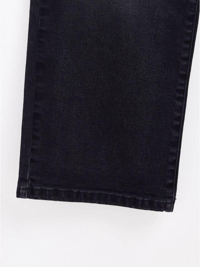 Джинсы женские CE CON-367, р.170-102, washed black - 7