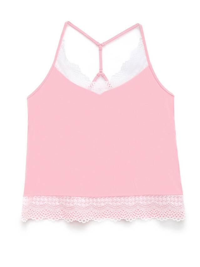 Топ COMFORT LOUNGEWEAR LHW 989, р.170-84, primerose pink - 3