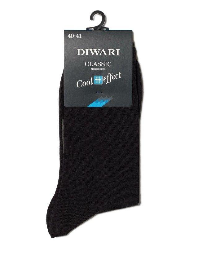 Классические хлопковые носки CLASSIC COOL EFFECT 2