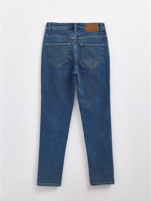 Джинсы женские CE CON-368, р.170-102, authentic blue - 10
