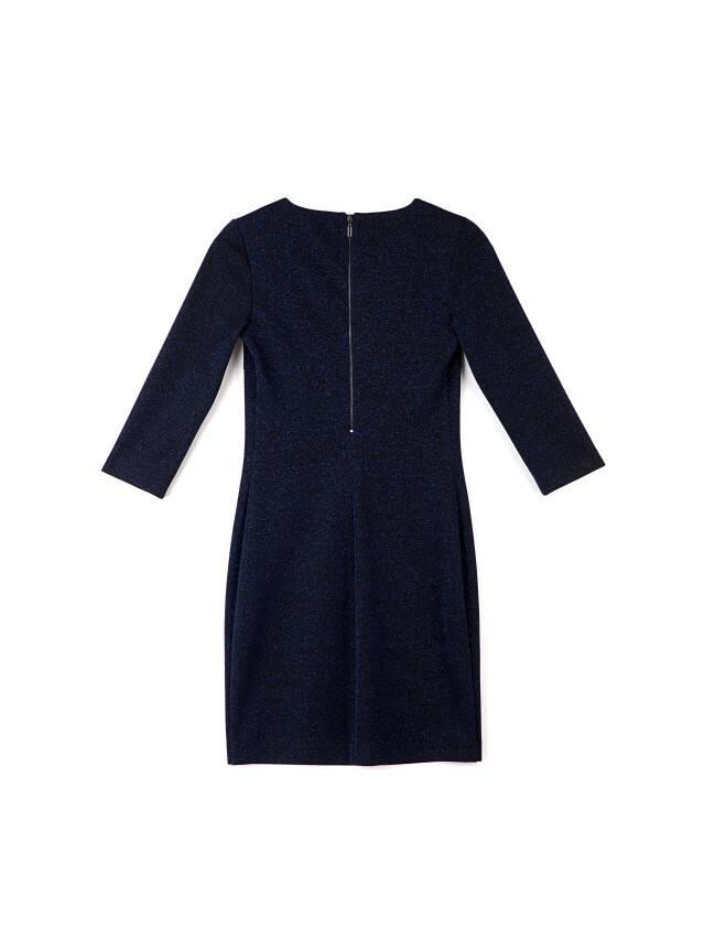 Платье LPL 854, р.170-84-90, marino - 4