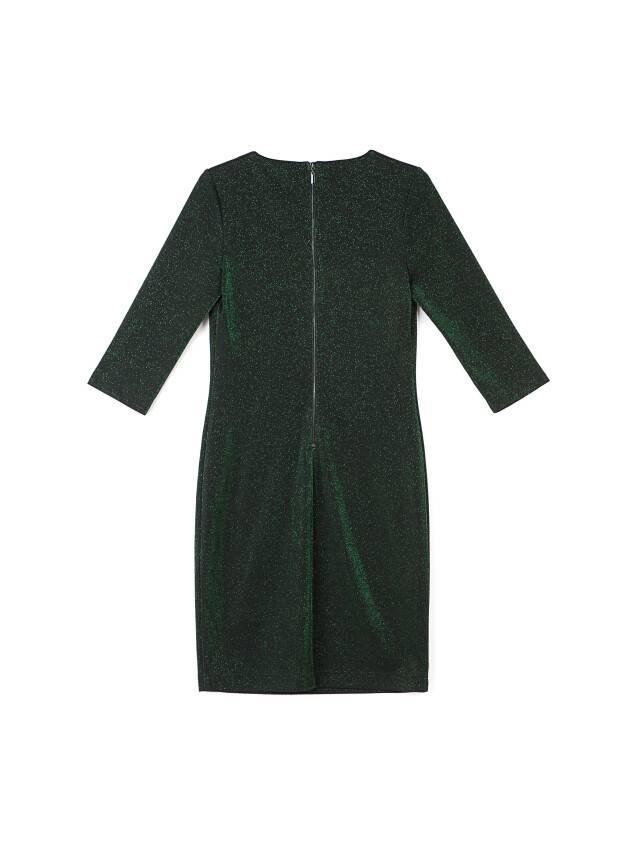 Платье LPL 854, р.170-84-90, green - 5