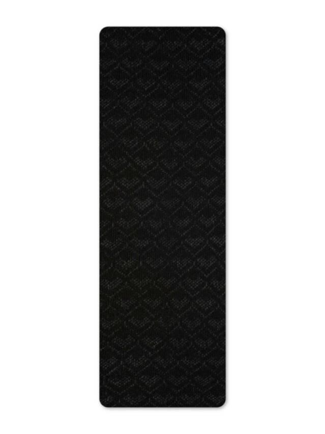 Колготки хлопковые детские TIP-TOP 4С-06СП, p. 140-146, черный, рис. 348 - 1