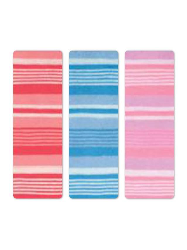 Колготки хлопковые детские SOF-TIKI (махровые внутри) 7С-38СП, p. 92-98, розовый, рис. 189 - 1