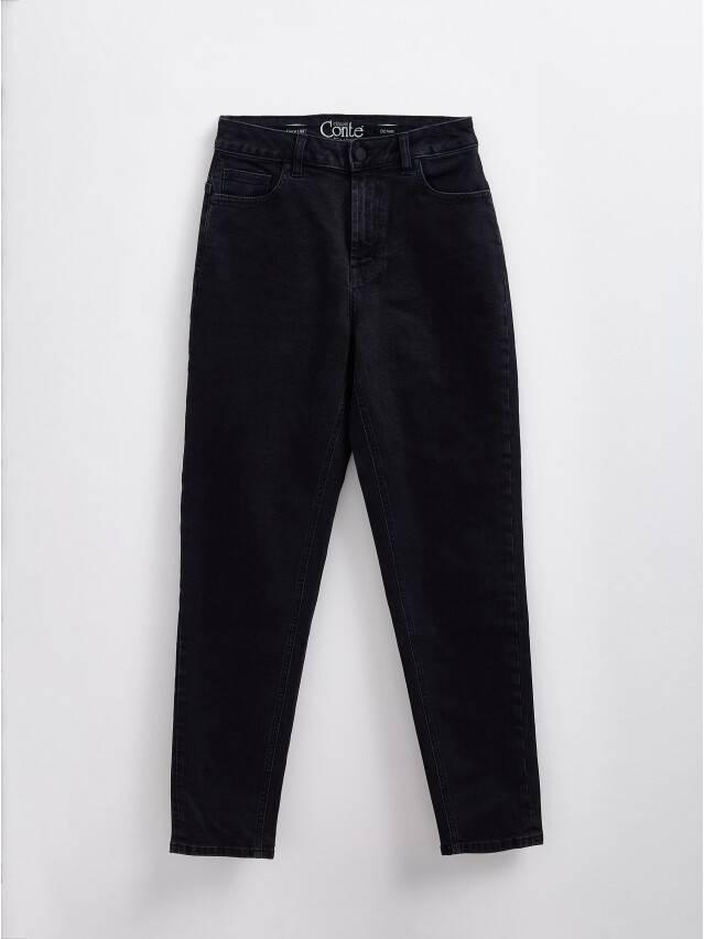 Джинсы женские CE CON-358, р.170-102, washed black - 7