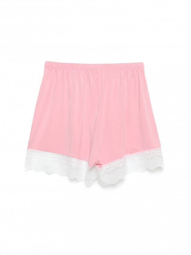 Women's shorts for home COMFORT LOUNGEWEAR LHW 990, s.170-90, primerose pink - 6