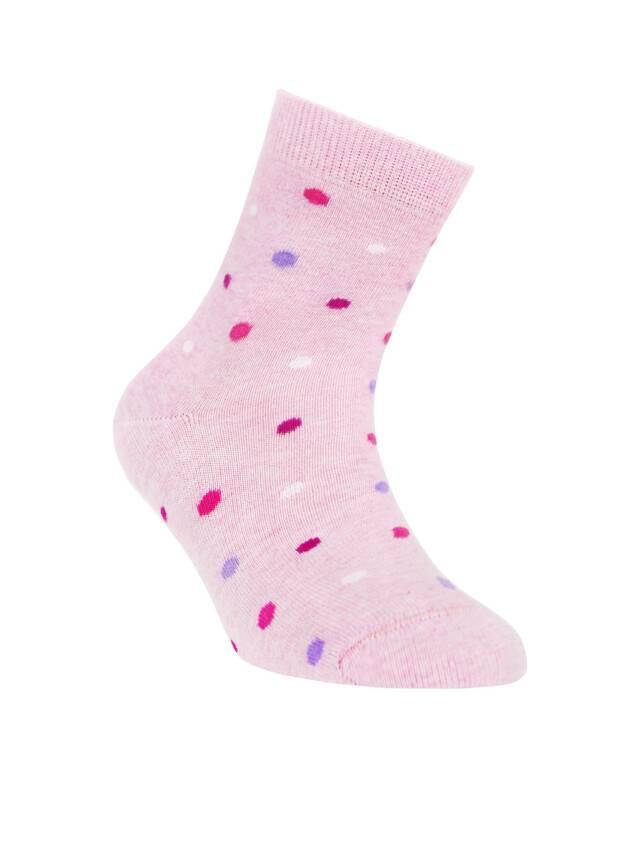 Носки хлопковые детские TIP-TOP 5С-11СП, p. 20, светло-розовый, рис. 141 - 1