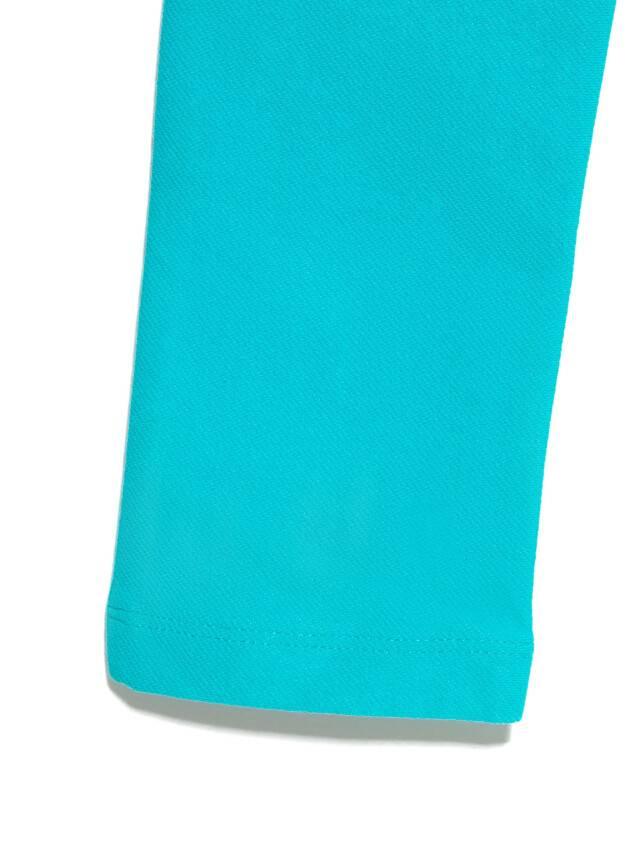 Леггинсы для девочек PINA 14С-060ДЛСП, p. 110,116-56, blue - 5