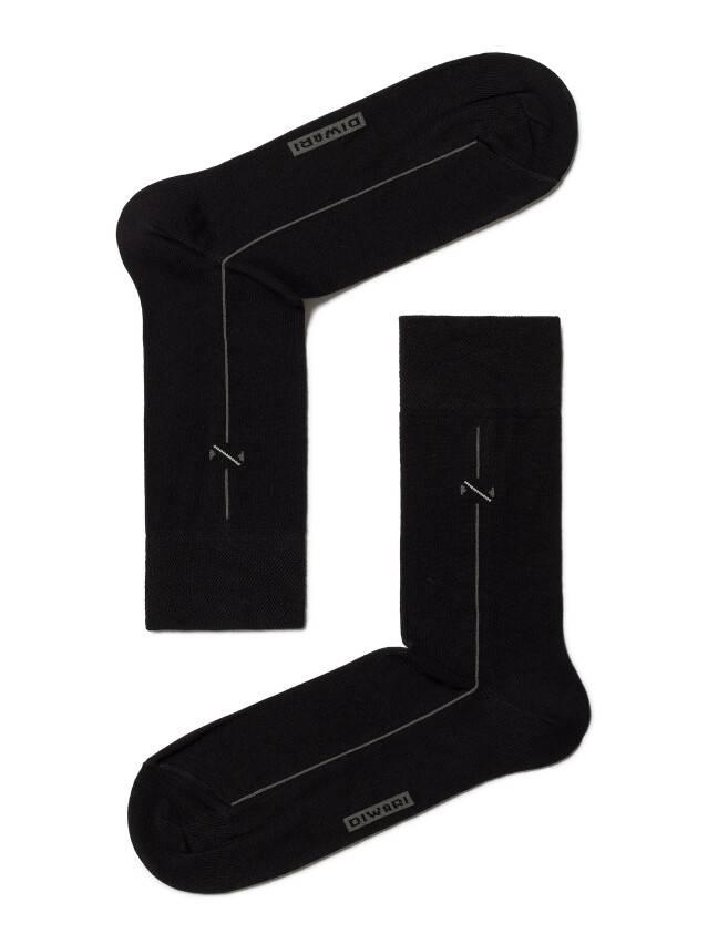 Носки мужские CLASSIC 5С-08СП, р. 40-41, черный, рис. 005 - 1