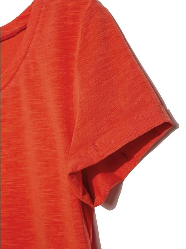 Футболка LD 926, р.170-100, sunset orange - 6