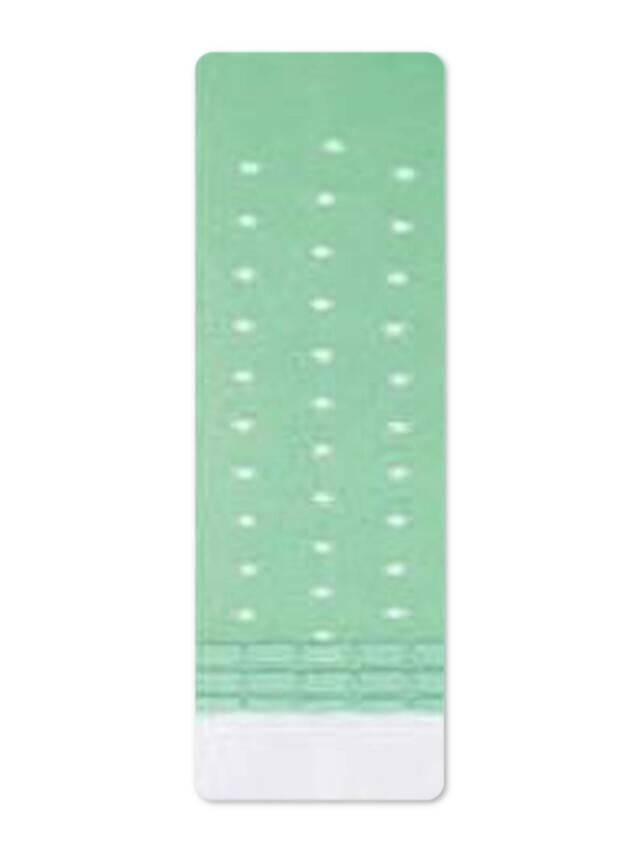 Колготки хлопковые детские TIP-TOP (пикот) 7С-73СП, p. 80-86, светло-зеленый, рис. 246 - 1