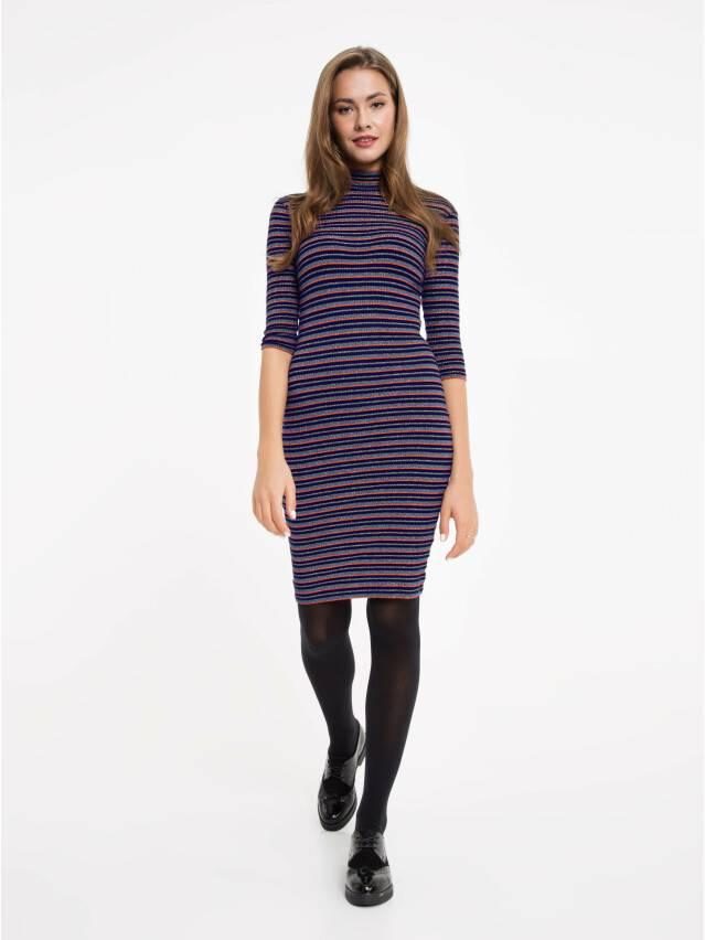 Платье LPL 836, р.170-84-90, marino - 1