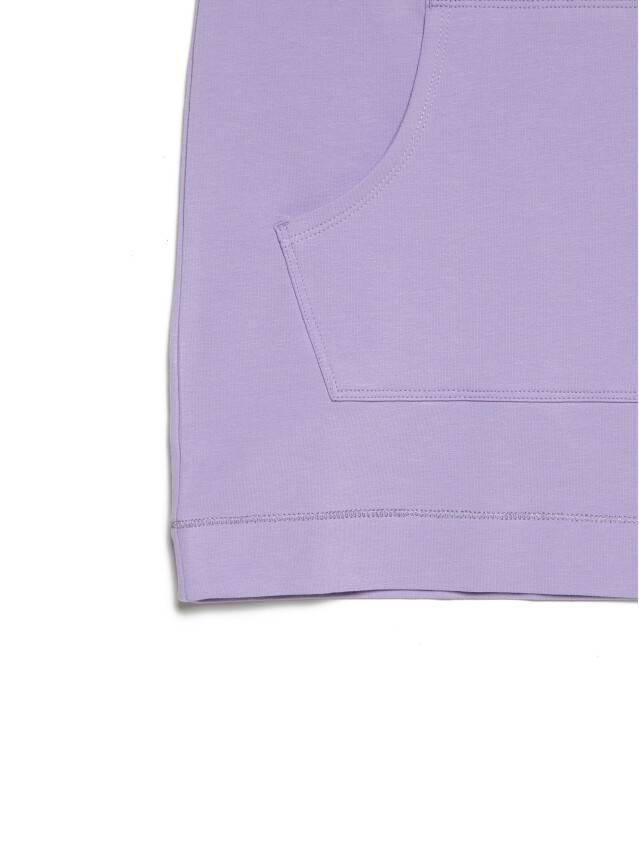 Туника для девочек ©Disney DTH 956, р.128,134-68, blooming lilac - 6