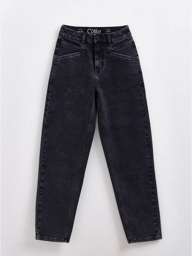 Джинсы женские CE CON-381, р.170-102, washed grey - 8