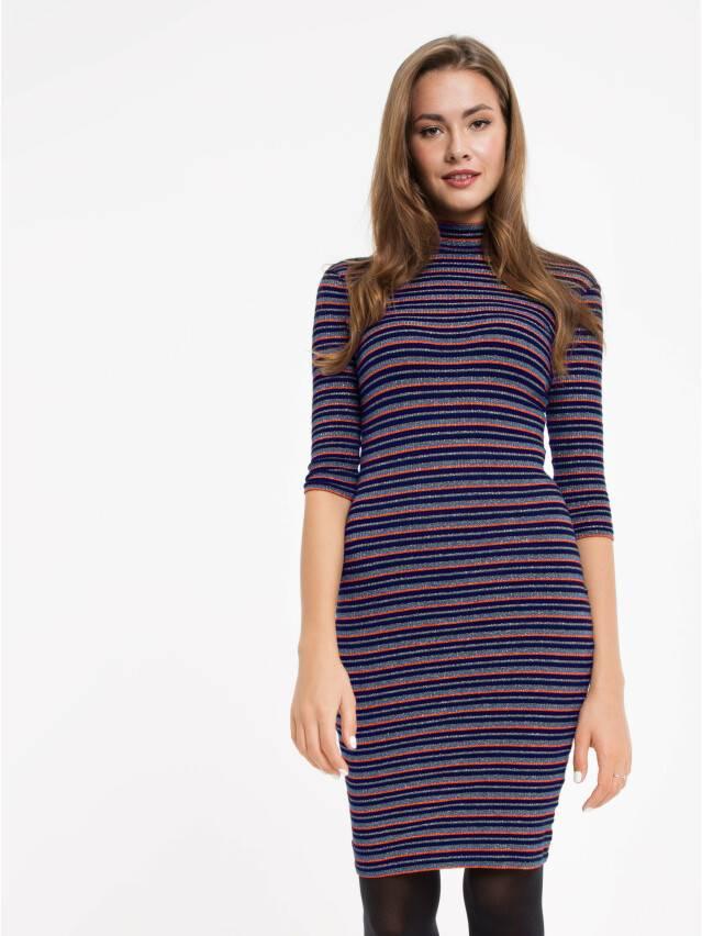 Платье LPL 836, р.170-84-90, marino - 2