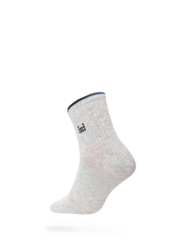 Носки мужские ACTIVE 13С-17СП, р. 40-41, светло-серый, рис. 029 - 2