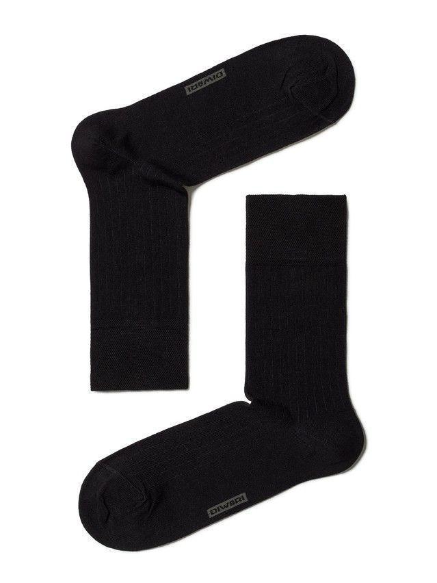 Носки мужские CLASSIC 5С-08СП, р. 40-41, черный, рис. 001 - 1