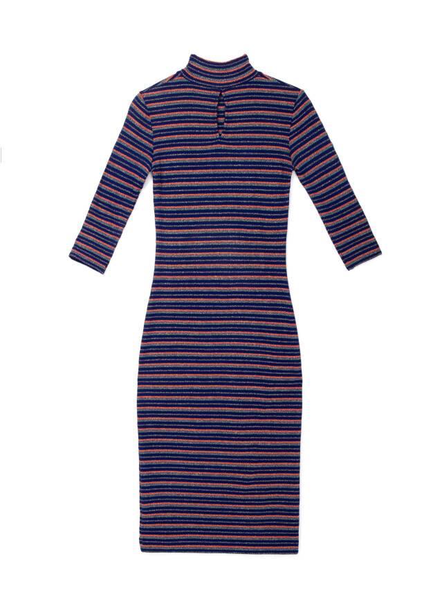 Платье LPL 836, р.170-84-90, marino - 4