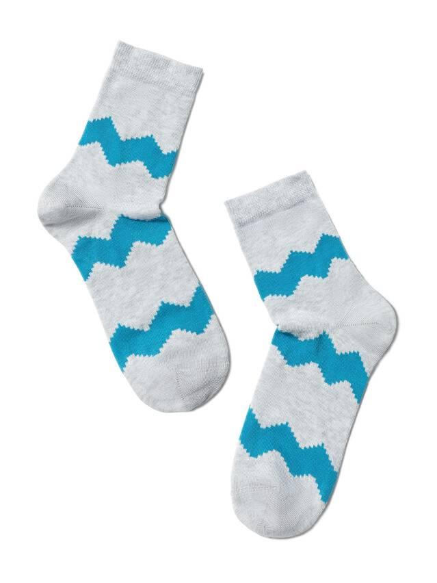 Хлопковые носки с люрексом CLASSIC 2