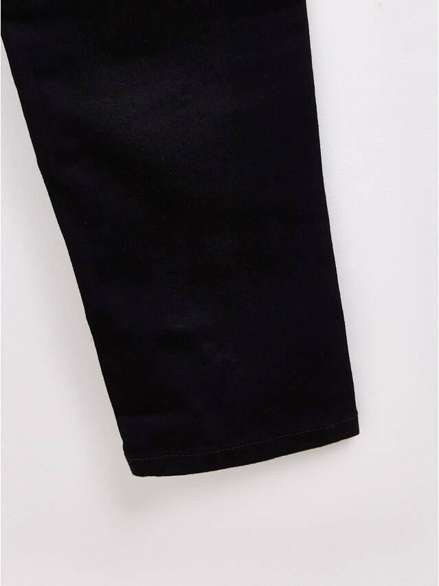 Джинсы женские CE CON-375, р.170-102, deep black - 8