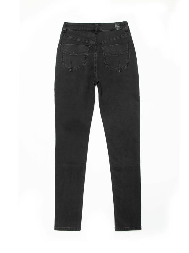 Брюки джинсовые женские CE CON-286, р.170-102, washed black - 5
