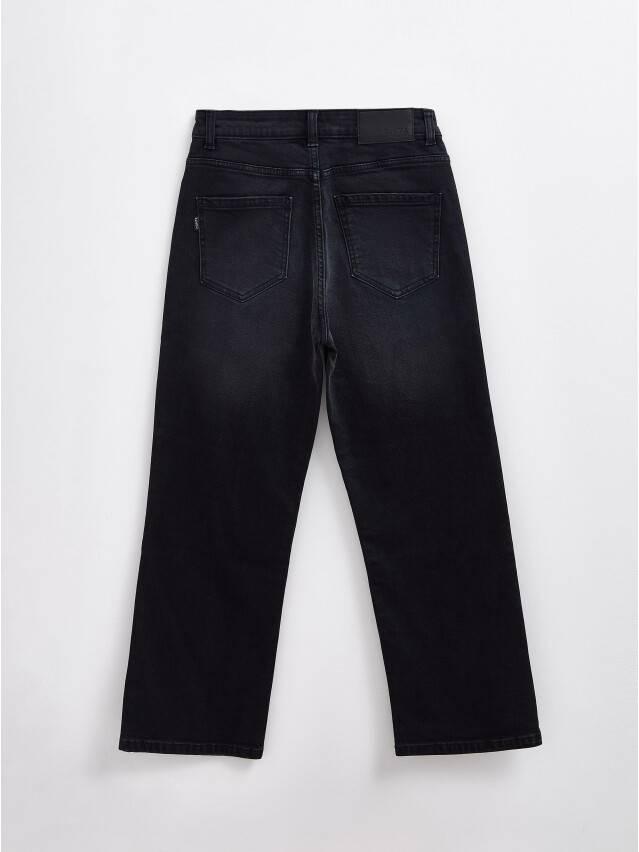 Джинсы женские CE CON-367, р.170-102, washed black - 5