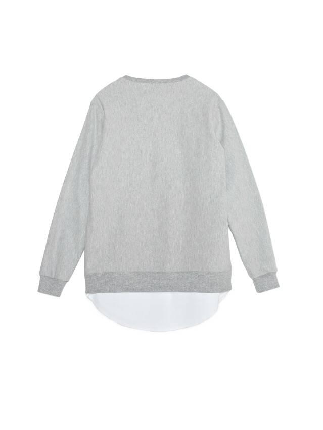 Туника LTH 1046, р.170-100-106, moon grey-white - 5