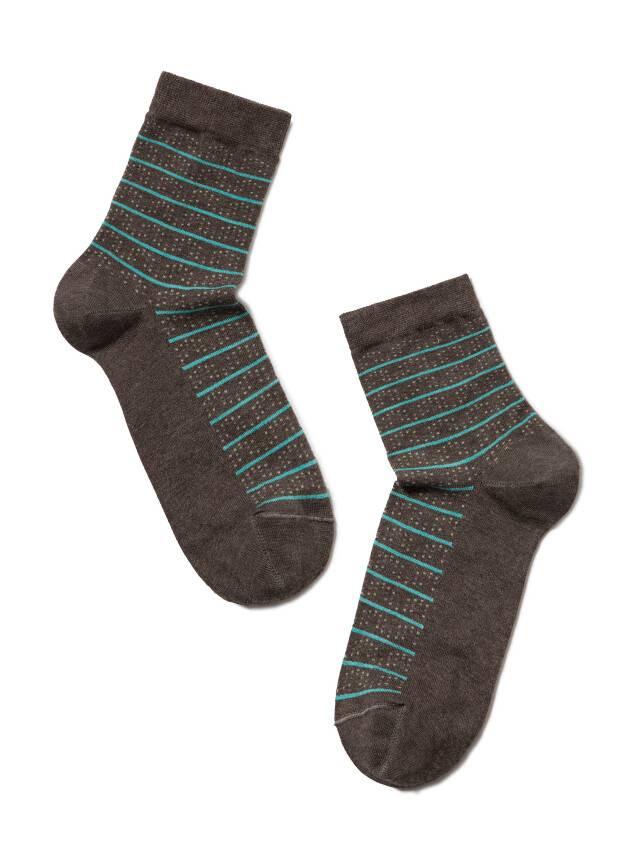 Носки вискозные женские COMFORT (кашемир) 14С-66СП, р. 36-37, какао, рис. 047 - 2