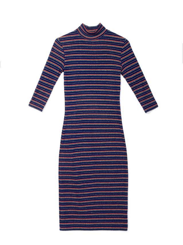 Платье LPL 836, р.170-84-90, marino - 3