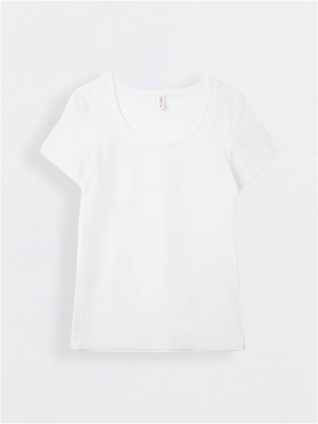 Фуфайка женская COMFORT LF 567, p. 170,176-100, белый - 3