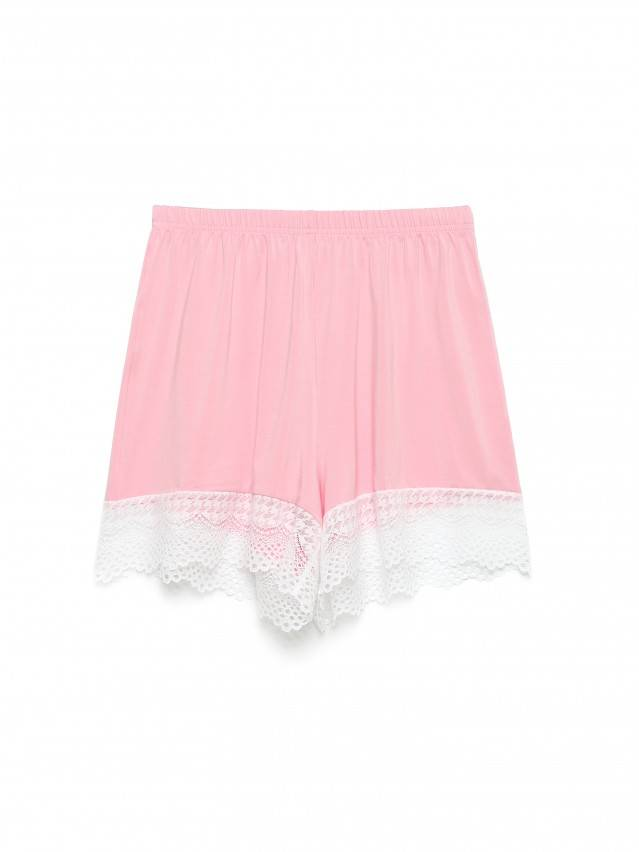 Women's shorts for home COMFORT LOUNGEWEAR LHW 990, s.170-90, primerose pink - 5