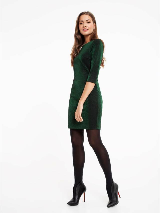 Платье LPL 854, р.170-84-90, green - 3