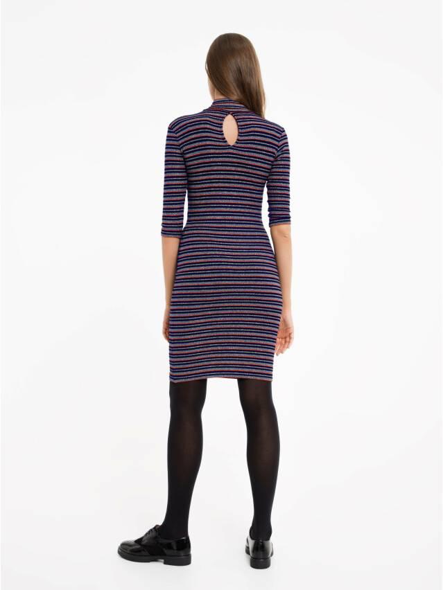 Платье LPL 836, р.170-84-90, marino - 5