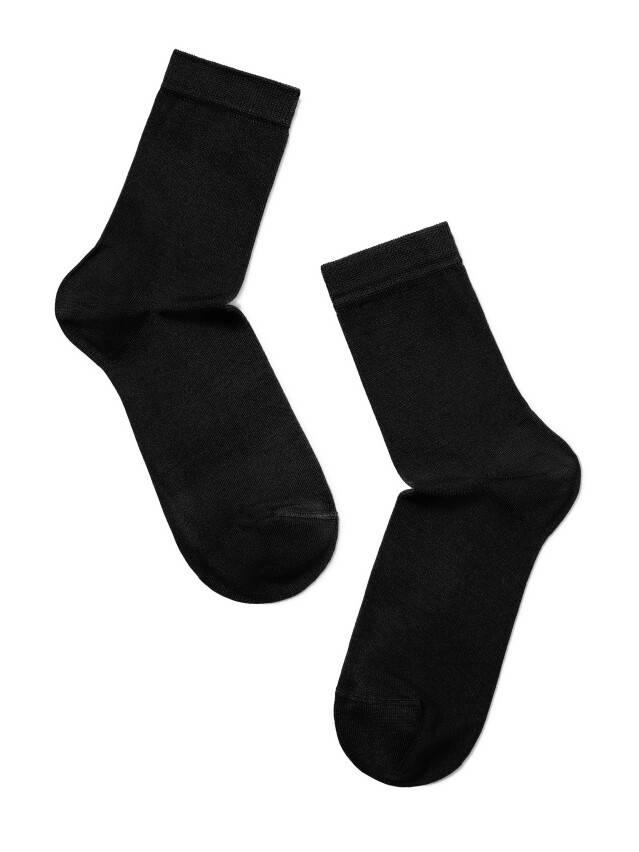 Носки вискозные женские CLASSIC (микромодал) 13С-64СП, р. 36-37, черный, рис. 000 - 2