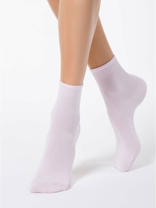 Носки вискозные женские BAMBOO 13С-84СП, р. 36-37, светло-розовый, рис. 000 - 1