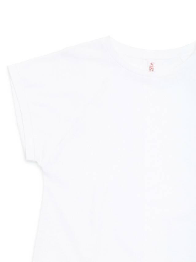 Футболка LD 1109, р.170-100, white - 5