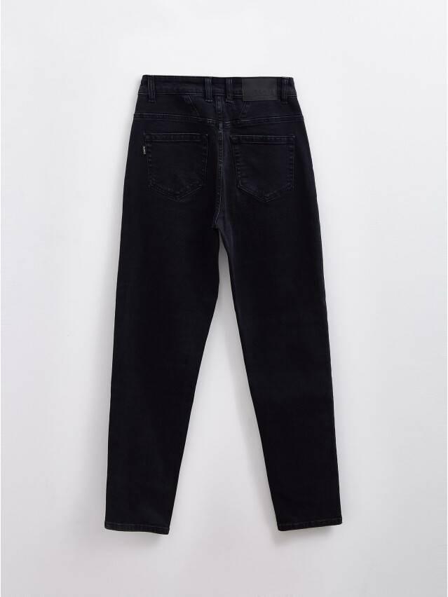 Джинсы женские CE CON-358, р.170-102, washed black - 8