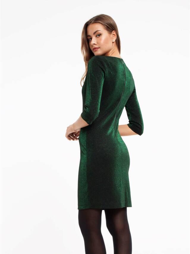 Платье LPL 854, р.170-84-90, green - 1