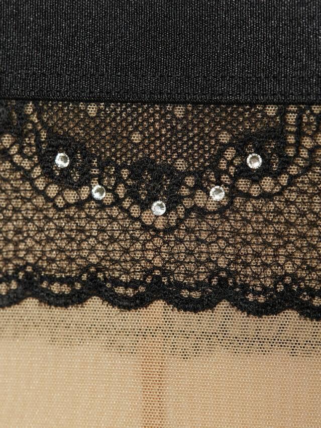 Трусы женские Swarovski® LHP 1084, р.90, royal black - 3