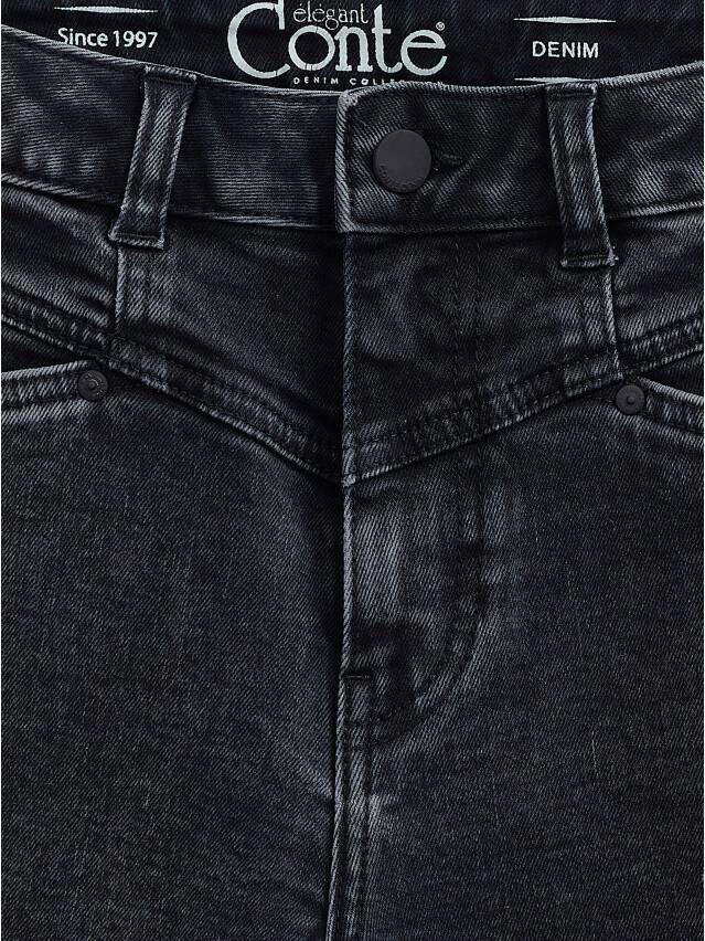 Джинсы женские CE CON-381, р.170-102, washed grey - 11