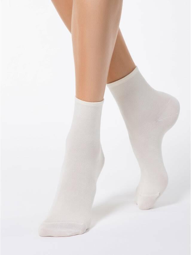 Носки вискозные женские BAMBOO 13С-84СП, р. 36-37, капучино, рис. 000 - 1