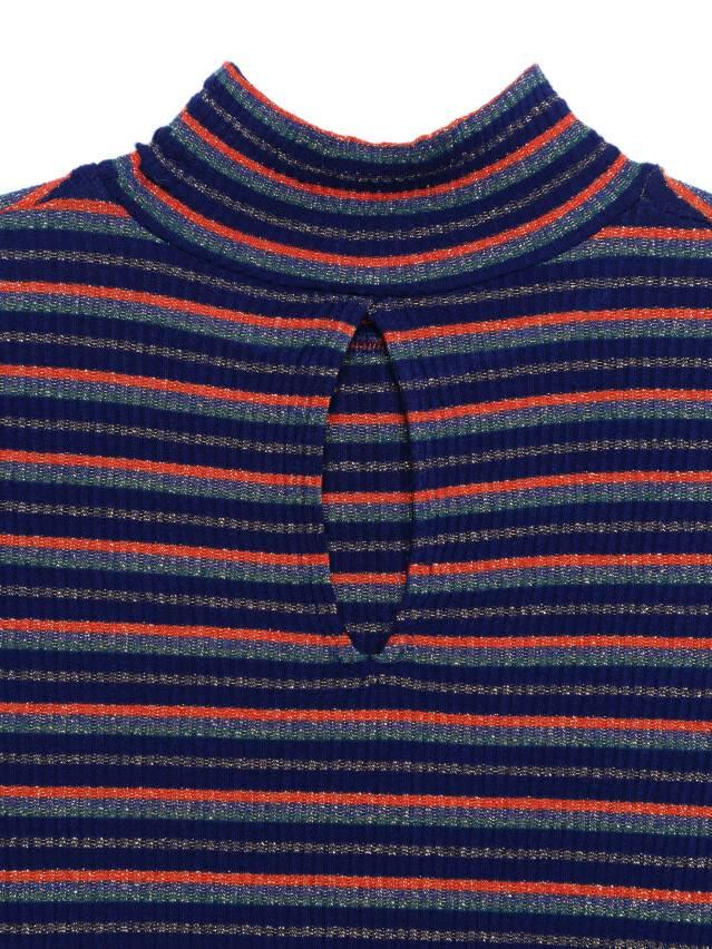 Платье LPL 836, р.170-84-90, marino - 6