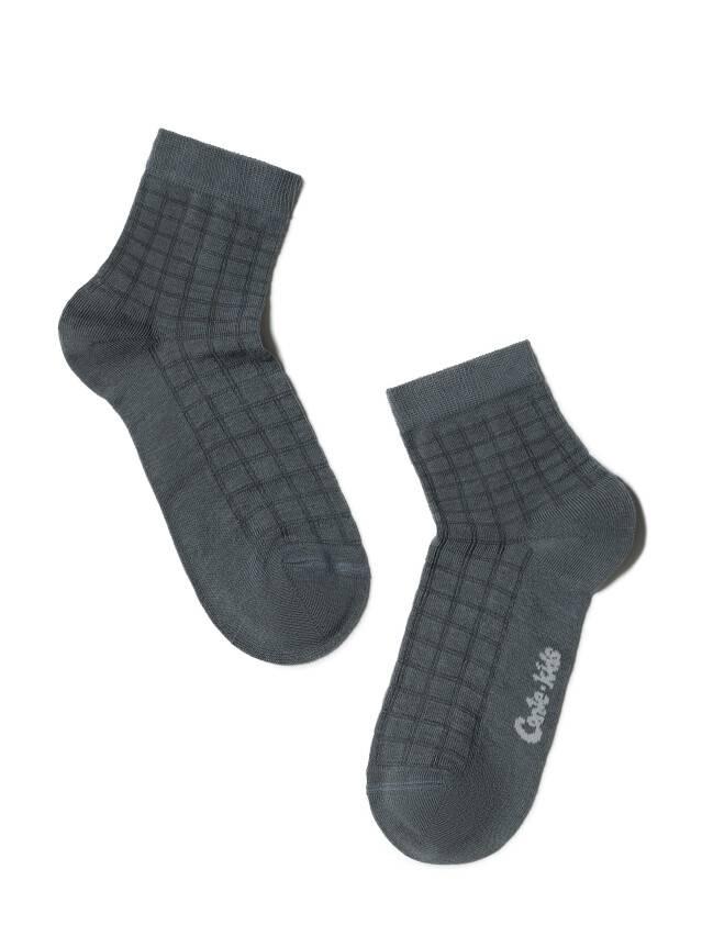 Носки хлопковые детские CLASS (тонкие) 13С-9СП, p. 20, темно-серый, рис. 155 - 1